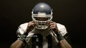 Acura TL TV Spot Featuring Calvin Johnson - Thumbnail 1