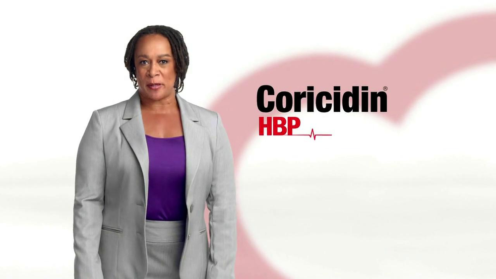 Coricidin HBP TV Spot, 'High Blood Pressure' - Screenshot 3