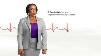 Coricidin HBP TV Spot, 'High Blood Pressure' - Thumbnail 2
