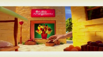 Edible Arrangements TV Spot 'Chocolate Strawberries' - Thumbnail 3