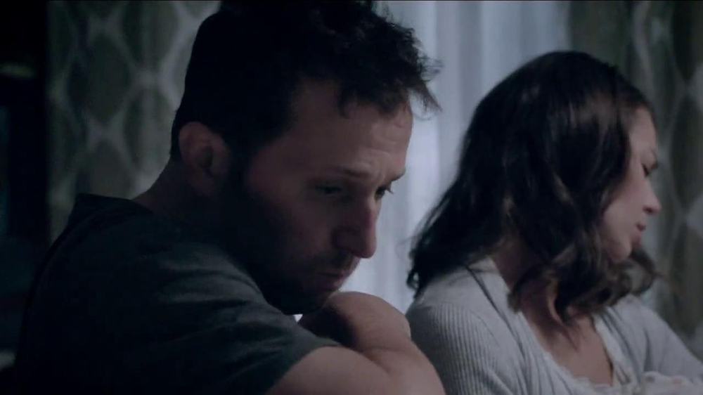 Robitussin TV Spot, 'Coughequence 8: Waking the Baby' - Screenshot 2