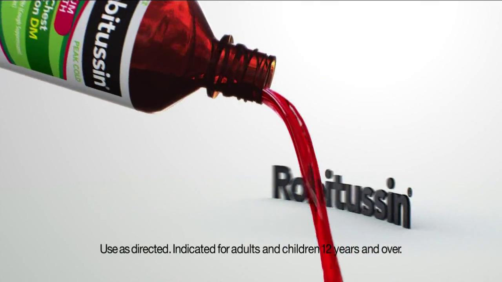 Robitussin TV Spot, 'Coughequence 8: Waking the Baby' - Screenshot 6