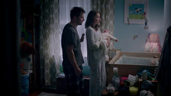 Robitussin TV Spot, 'Coughequence 8: Waking the Baby' - Thumbnail 4