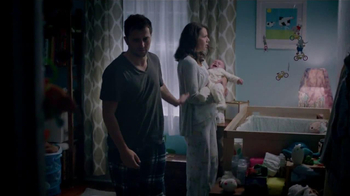Robitussin TV Spot, 'Coughequence 8: Waking the Baby' - Thumbnail 5