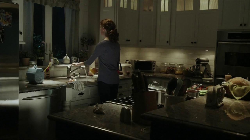 Pam Cooking Spray TV Spot, 'Ghost of Meals Past' - Screenshot 1