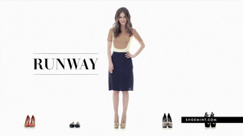 ShoeMint.com TV Spot Featuring Rachel Bilson