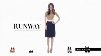 ShoeMint.com TV Spot Featuring Rachel Bilson