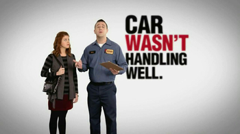 Meineke Car Care Centers TV Spot, 'Free is Good'