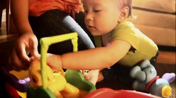 Disney Baby Sing-Along Choo-Choo TV Spot, 'Joy of Learning' - Thumbnail 9