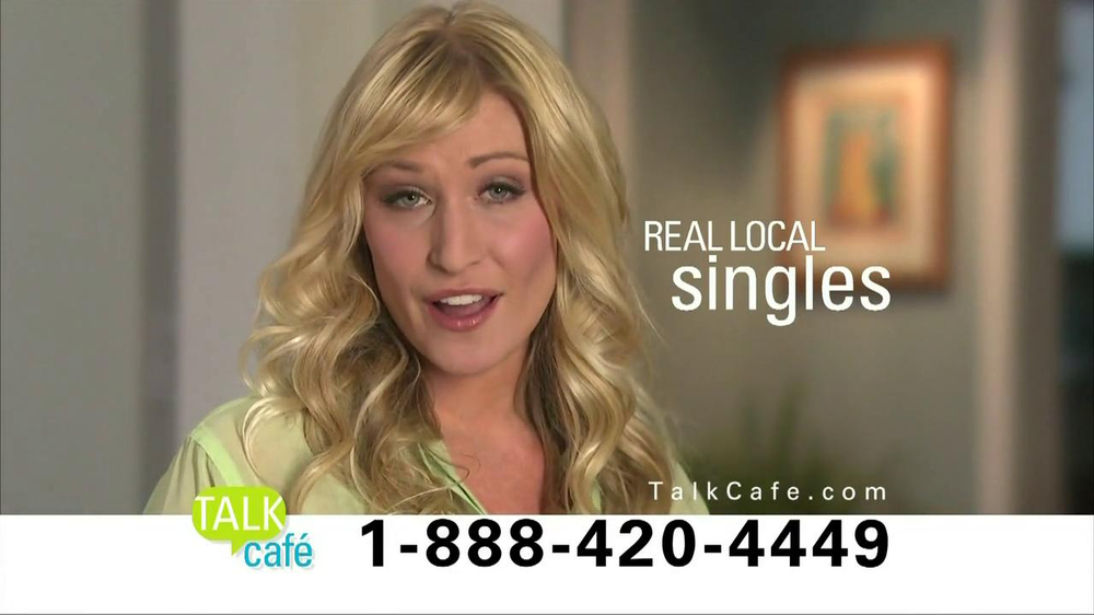 talk to local singles