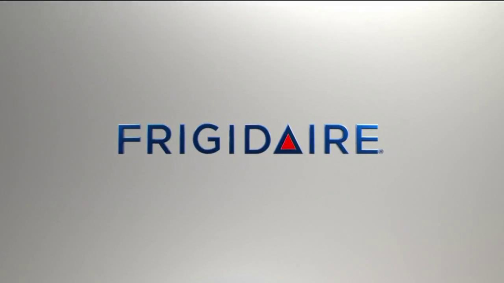 Frigidaire Flexible French-Door Refrigerator TV Spot - Screenshot 1