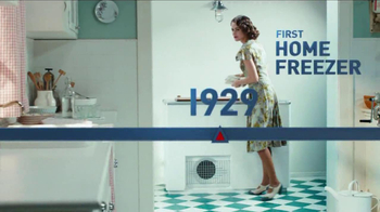 Frigidaire Flexible French-Door Refrigerator TV Spot - Thumbnail 3