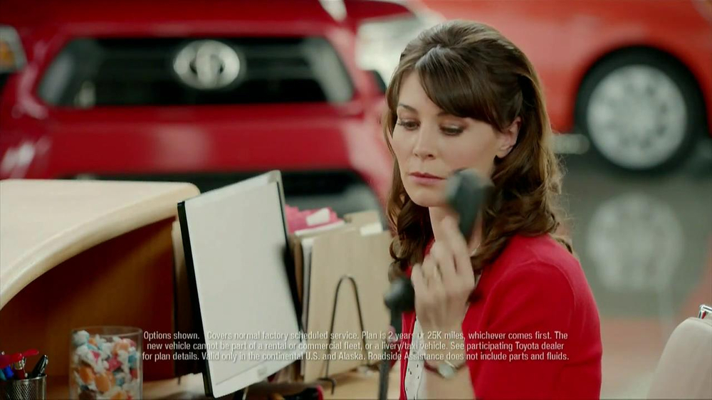 Actress Who Plays Jan From The Toyota Autos Weblog