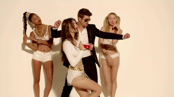 Beats Pill TV Spot, Song by Robin Thicke - Thumbnail 5