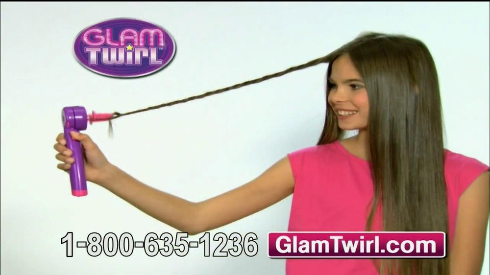 Glam Twirl TV Spot thumbnail