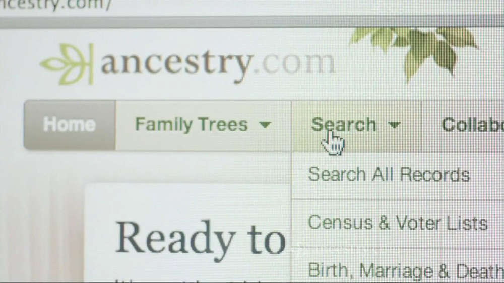 Ancestry.com TV Spot, 'My Dad' - Screenshot 5