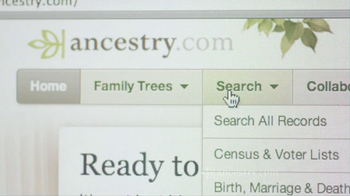 Ancestry.com TV Spot, 'My Dad' - Thumbnail 5