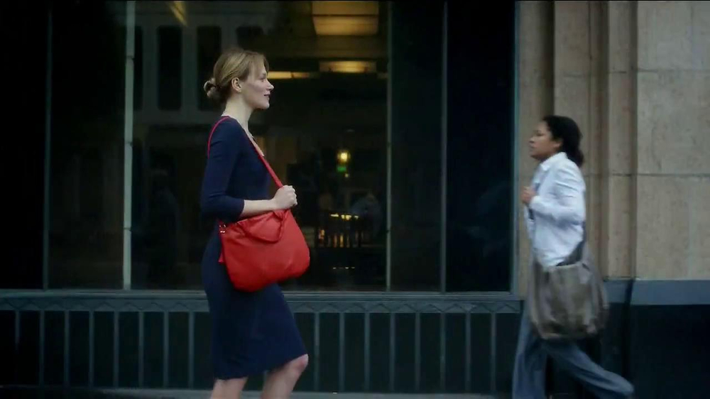 MiraLAX TV Spot, 'Big Red Bag' - Screenshot 1