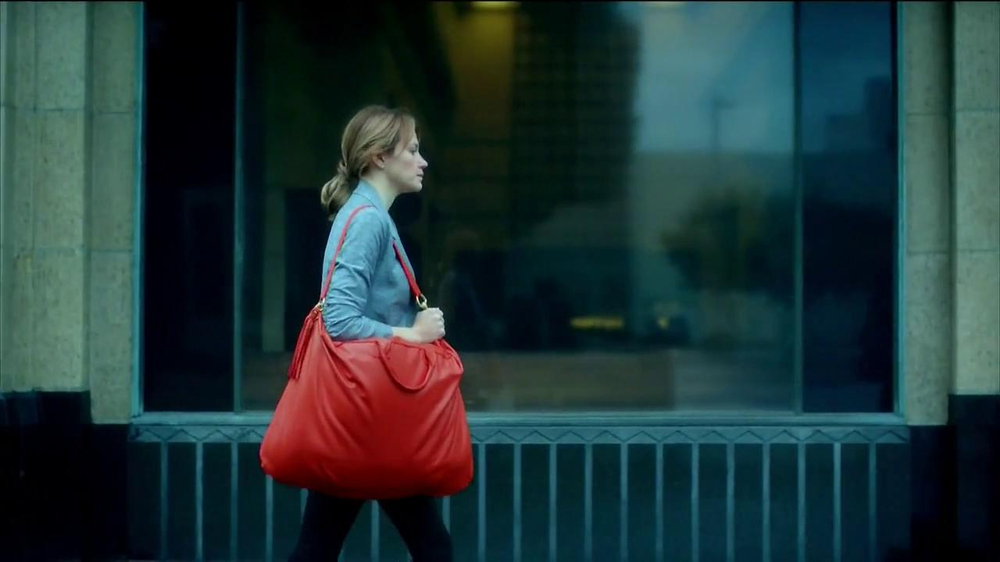 MiraLAX TV Spot, 'Big Red Bag' - Screenshot 2