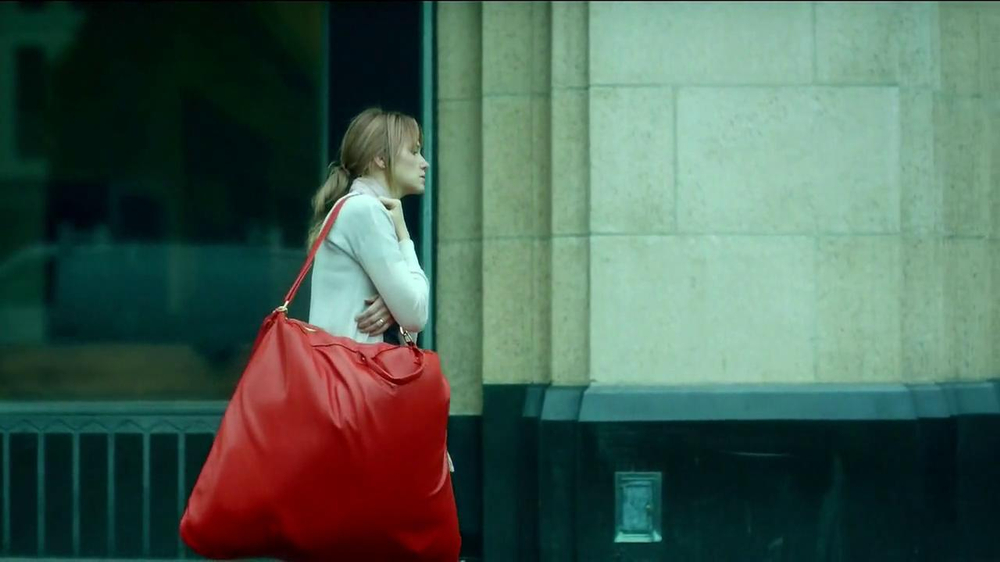 MiraLAX TV Spot, 'Big Red Bag' - Screenshot 3