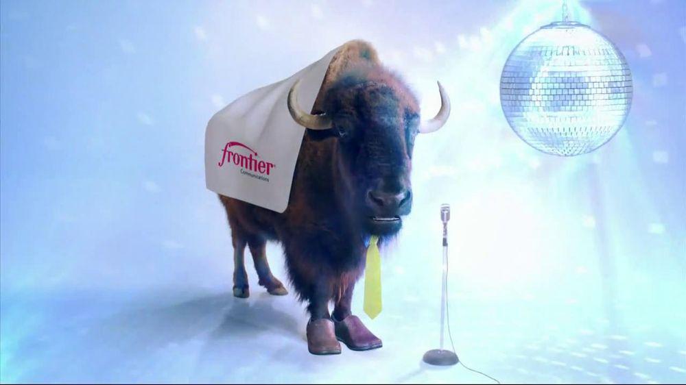 Frontier Tv Commercial Buffalo Frank Ispot Tv