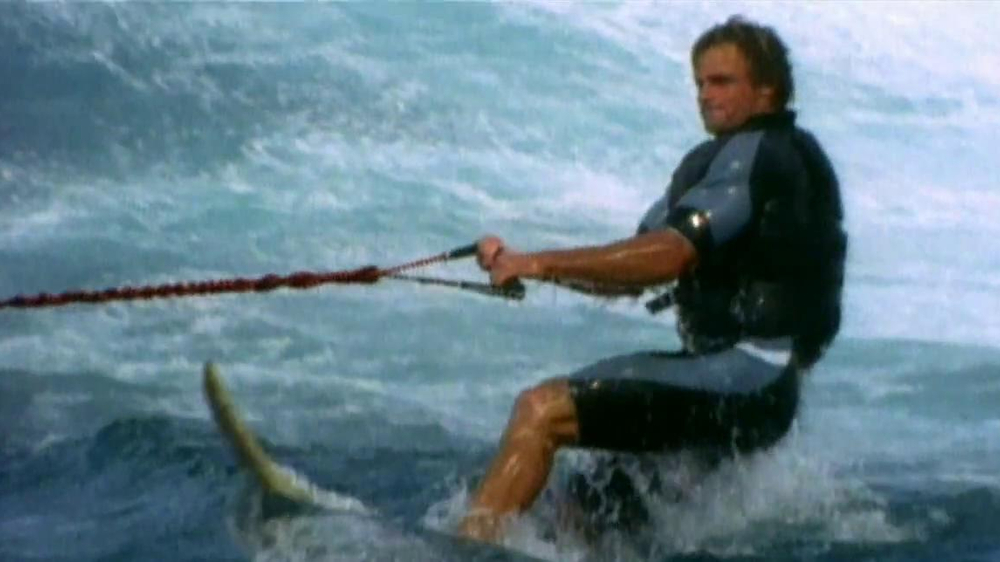 2013 Mazda3 TV Spot, 'Tow-in Surfing' Featuring Laird Hamilton - Screenshot 4