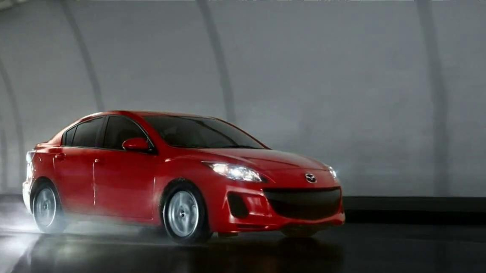 2013 Mazda3 TV Spot, 'Tow-in Surfing' Featuring Laird Hamilton - Screenshot 6