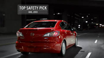 2013 Mazda3 TV Spot, 'Tow-in Surfing' Featuring Laird Hamilton - Thumbnail 9