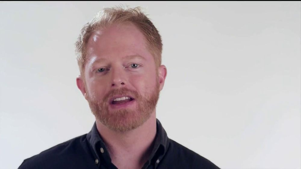 Cartoon Network TV Spot 'Stop Bullying' Featuring Jesse Tyler Ferguson - Screenshot 4