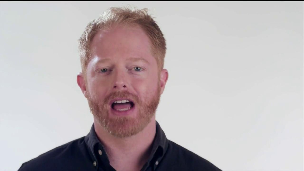 Cartoon Network TV Spot 'Stop Bullying' Featuring Jesse Tyler Ferguson - Screenshot 5
