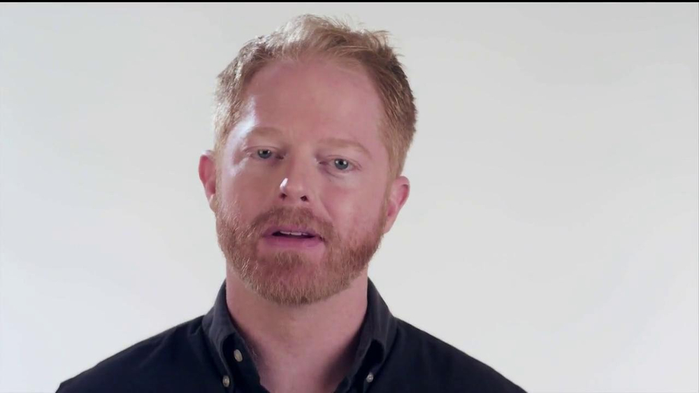 Cartoon Network TV Spot 'Stop Bullying' Featuring Jesse Tyler Ferguson - Screenshot 7