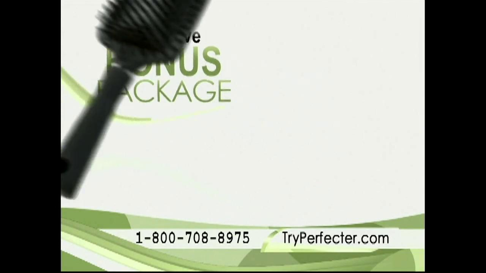 Perfecter Fusion Styler TV Spot - Screenshot 7