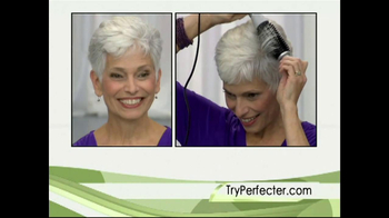 Perfecter Fusion Styler TV Spot - Thumbnail 5