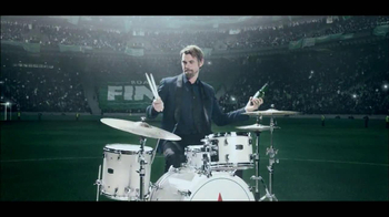 Heineken TV Spot, 'Champions League: Drums' - Thumbnail 6