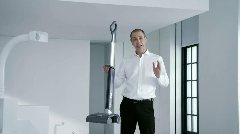 Gtech Airram Cordless Vacuum Cleaner Tv Commercial