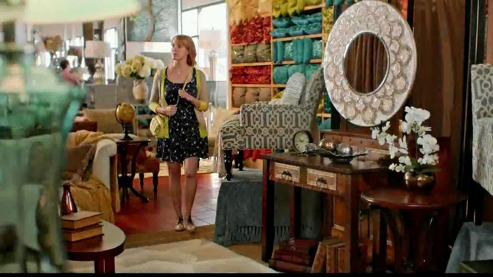 Pier 1 Imports TV Spot, 'You and I' - Screenshot 1