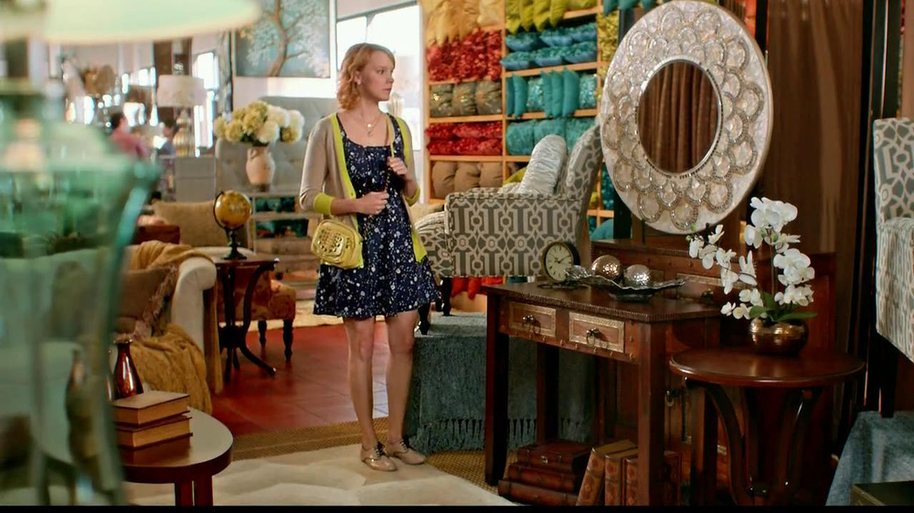 Pier 1 Imports TV Spot, 'You and I' - Screenshot 2