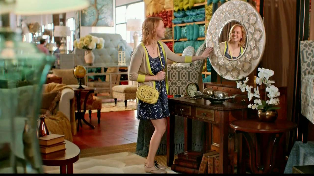 Pier 1 Imports TV Spot, 'You and I' - Screenshot 7