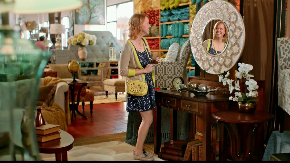 Pier 1 Imports TV Spot, 'You and I' - Screenshot 8