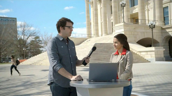 Bing TV Spot, 'Bing it On Challenge: Topeka'