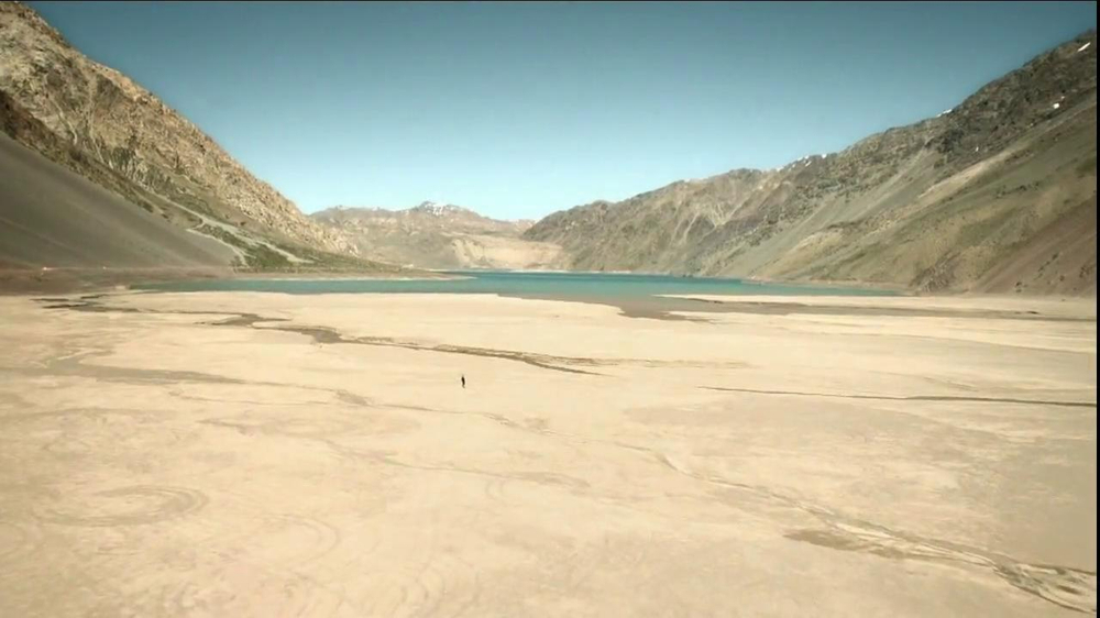 Jaguar F-Type TV Spot, 'It's Your Turn To Discover It' - Screenshot 1