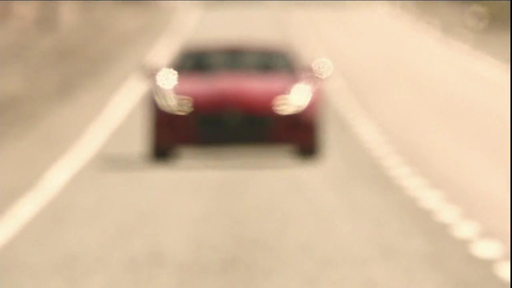 Jaguar F-Type TV Spot, 'It's Your Turn To Discover It' - Screenshot 2