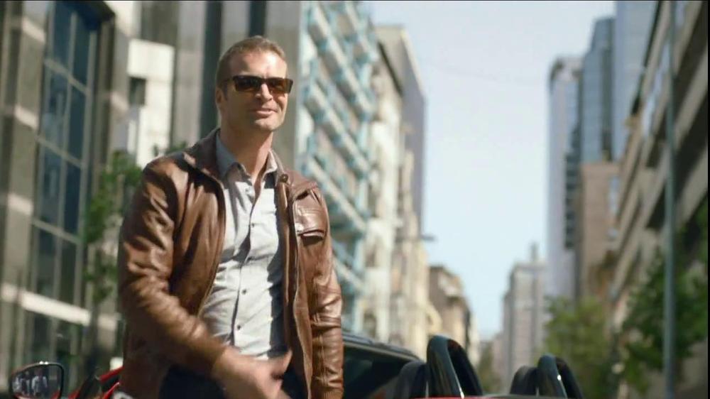 Jaguar F-Type TV Spot, 'It's Your Turn To Discover It' - Screenshot 7
