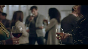 Samsung TV Spot, 'Cocktail Party' Song by Depeche Mode