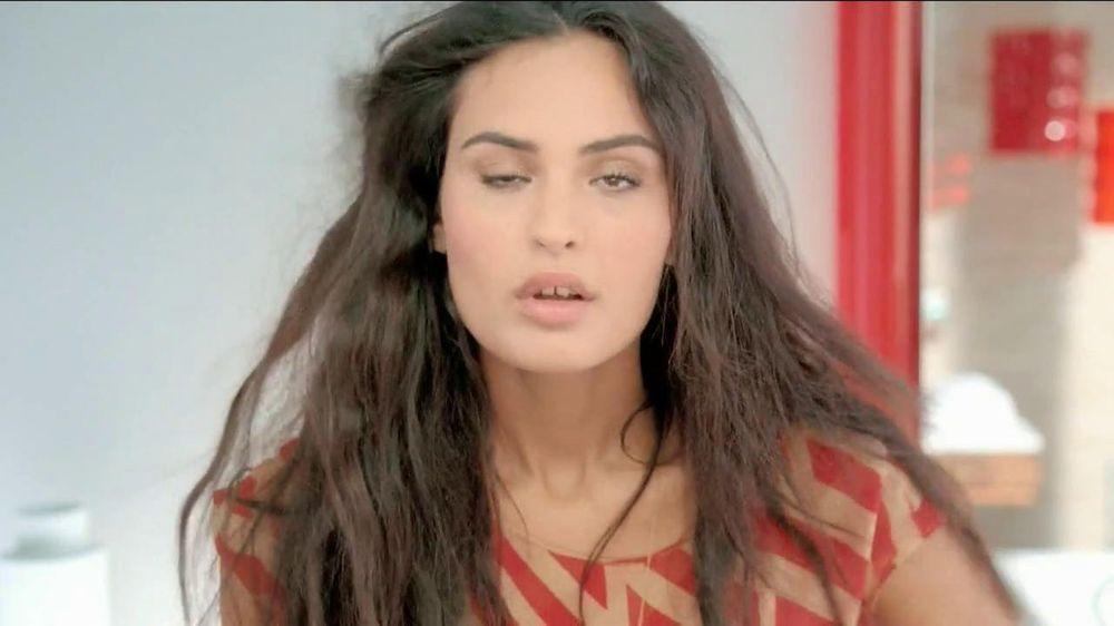 TRESemme Keratin Smooth TV Spot - Screenshot 2Tresemme Keratin Smooth Commercial