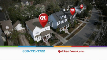 Quicken Loans TV Spot, 'Been Around the Block'