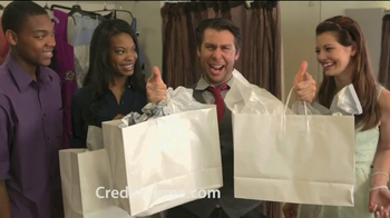 Credit Karma TV Spot, 'Mr. Hanson'