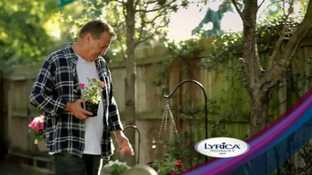 Lyrica TV Spot, 'Terry' - Thumbnail 6