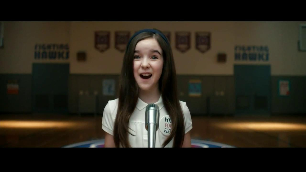 Progressive TV Spot, 'Vote for Flo' - Screenshot 5