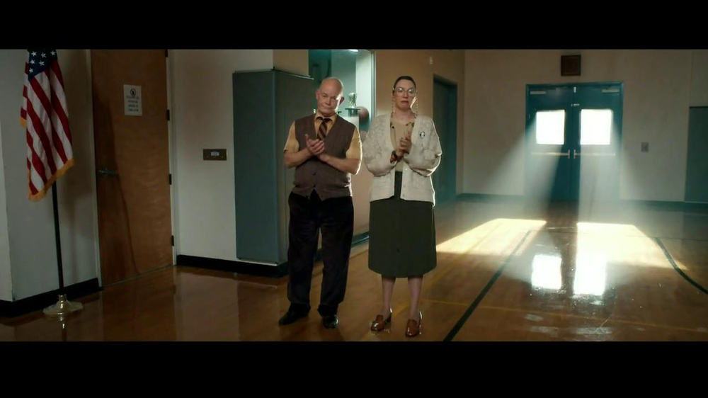 Progressive TV Spot, 'Vote for Flo' - Screenshot 6